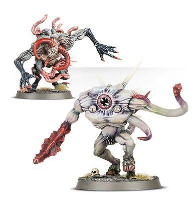 Warhammer Age of Sigmar Chaos Spawn  NIB