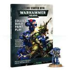 Getting Started with Warhammer 40k (warhammer nieuw)