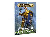 Stormcast Eternals Army, Warhammer, Games Workshop, Age Of Sigmar