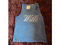 *New* Jack Wills Vest Top