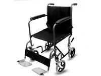 Brand new lightweight wheelchair from betterlife lloyds pharmacy