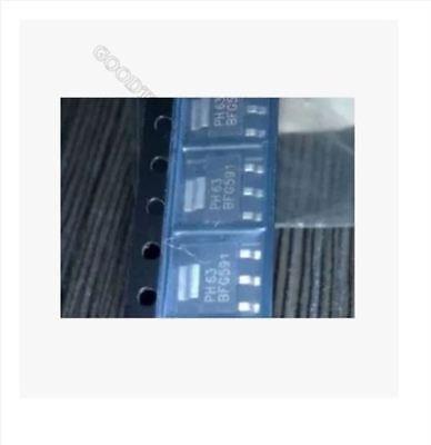 10pcs Bfg591 Sot223 Philips Trans Npn 15v 7ghz Sot-223 Us Stock O