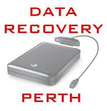 HARD DRIVE STOPPED WORKING? NEED DATA RECOVERED? Northbridge Perth City Preview