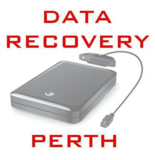 HARD DRIVE STOPPED WORKING?? Perth CBD Perth City Preview