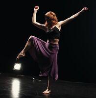 Vous recherchez des danseurs professionnels ?