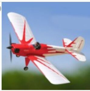 Looking for an UMX Spacewalker RC Plane