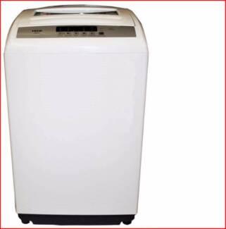 New Washing Machine Top Loader 6 Kilo. Rent To Keep Option.