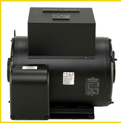 Rh-30 30 Hp - 460 Vac - Phase-a-matic Rotary Phase Converter