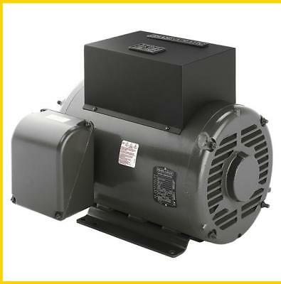 R-30 30 Hp - 220 Vac - Phase-a-matic Rotary Phase Converter