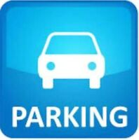 Snow Birds? Looking to rent your parking?