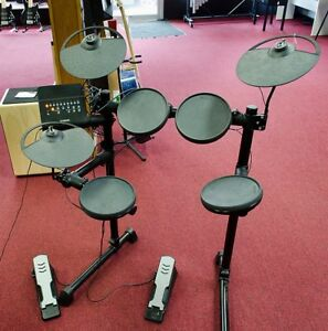 Yamaha DTX 400 drum kit