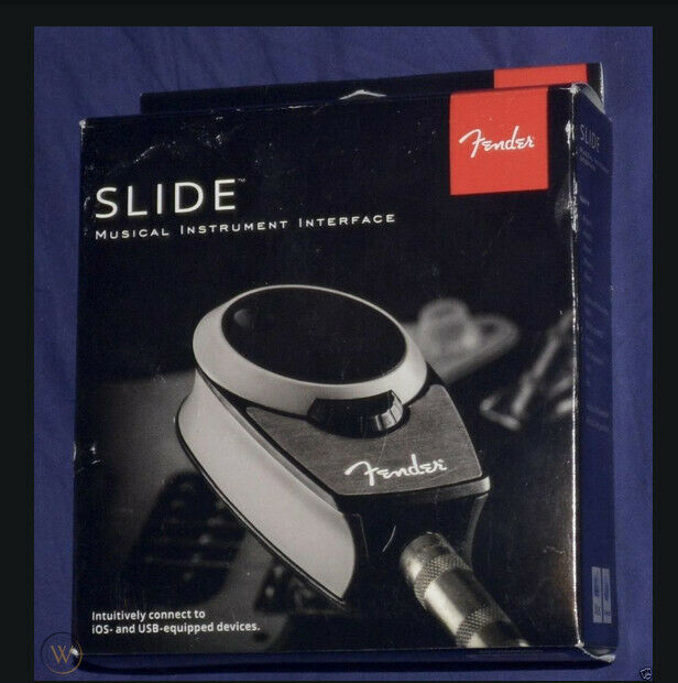 Fender Slide Interface - New Old Stock