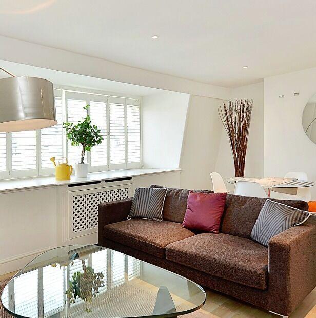 CHELSEA - High Quality 1 Bedroom Flat -