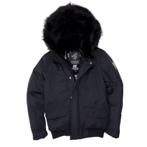 Canadian Wolf Limited Edition Conan Parka *Brand New with Tags*