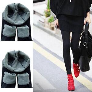Bamboo-Carbon-Fiber-Leggings-Footless-Tights-Pants-Black-Pantyhose-Stockings-J