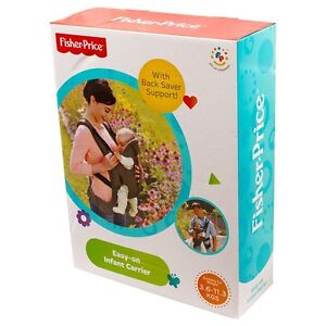 Fisher Price Infant Carrier Theodore Tuggeranong Preview