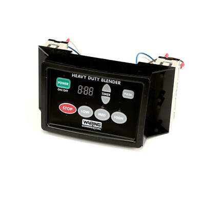Waring 028052 Control Module Panel Cb15t - Free Shipping Genuine Oem