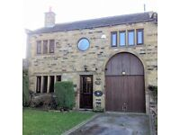 3 bedroom house in Fulstone Road, Stocksmoor, Huddersfield, HD4