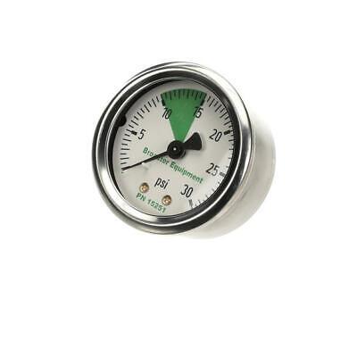 Broaster 15251 Pressure Gauge - Free Shipping Genuine Oem