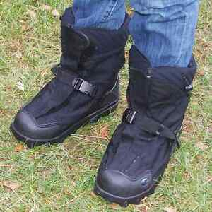 Neos Explorer insulated over boots size xxxl
