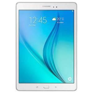 White Genuine Samsung Galaxy Tab A.97 WiFi 16GB Tablet Cessnock Cessnock Area Preview
