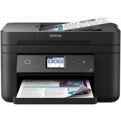 Epson WorkForce WF2860 DWF 4 in 1 Multifunktionsdrucker USB 2.0 Apple AirPrint