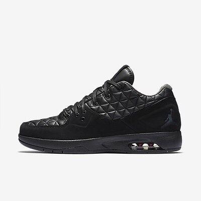 Jordan Clutch 845043 002 Black Sneakers Men's Size 10