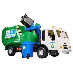 ISO This exact garbage truck Peterborough Peterborough Area image 1