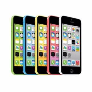 Apple iPhone 5c 16GB Unlocked - NEW Condition Oakleigh Monash Area Preview