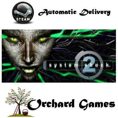 System Shock 2: PC MAC LINUX : (Steam/Digital)  Auto Delivery online kaufen