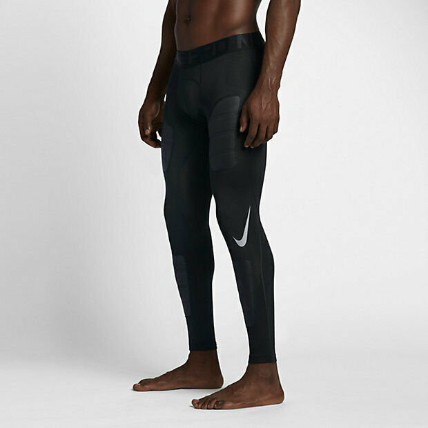 Nike Pro Hyperwarm,Men/'s Training Tights,New With Tag,Size Medium,Black