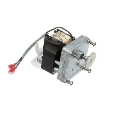 Autofry 69-0007 Gear Motor Dive Assembly - Free Shipping Genuine Oem