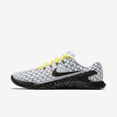 Nike Metcon 4 PREM Womens Trainers Size 2.5 UK
