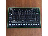 Roland Tr8 drum machine with 7x7 expansion