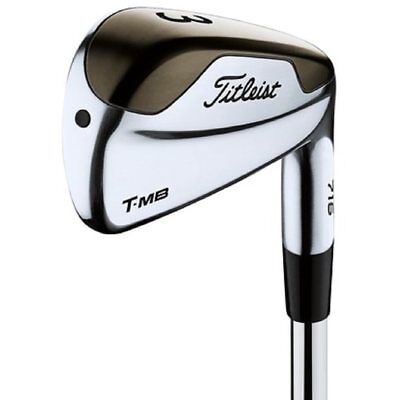 Titleist Golf Clubs T-Mb 716 20* 3H Hybrid Stiff Steel Very Good