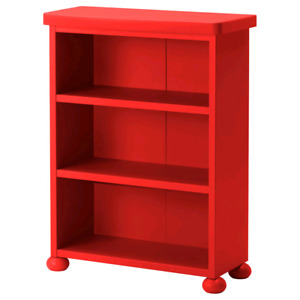 "Children's Red Ikea""Mammut"" Set"