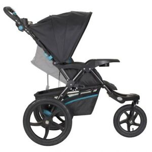Baby Trend Jogger Stroller - never used