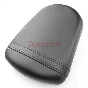 Fit-06-07-Suzuki-GSXR-600-750-Motorcycle-Rear-Pillion-Passenger-Seat-Cover-7M