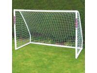 Samba 6ft x 4ft Goal Posts