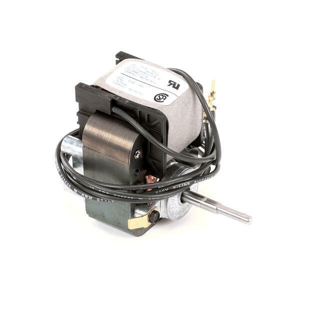 Food Warming Equipment MTRDS120 Motor Dual Shaft 120V 60Hz - Free Shipping