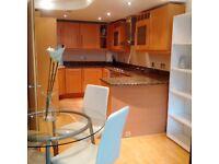 1 bedroom flat in Millharbour, London, E14
