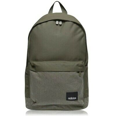 adidas Classic Backpack Raw Khaki