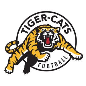Hamilton Tiger Cats vsMontreal Canadians-Buy at TicketTurnUp.com