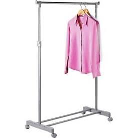 Argos clothes rail / rack