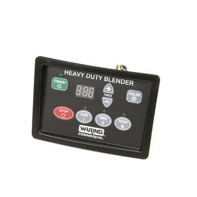 Waring 030895 Control Panel Cb15t - Free Shipping Genuine Oem