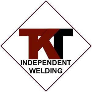 TKT INDEPENDENT WELDING (mobile) Rockingham Rockingham Area Preview