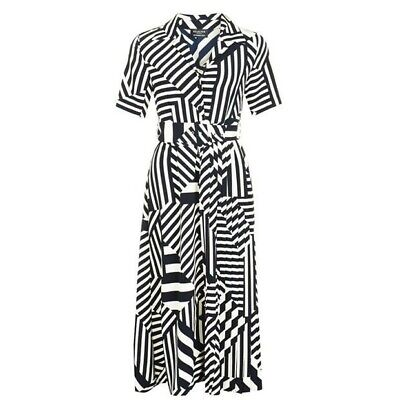 SELECTED Femme Faleena Oriana Dress Size 10 RRP £110