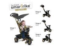Smarttrike baby