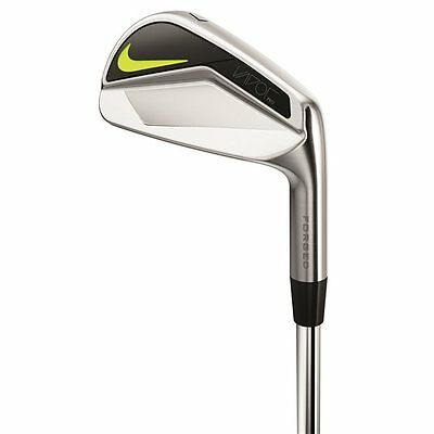 Nike Golf Clubs Vapor Pro 4-Pw Irons Stiff Steel New