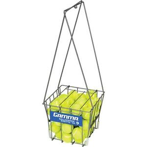 Tennis ball hopper - Gamma 50